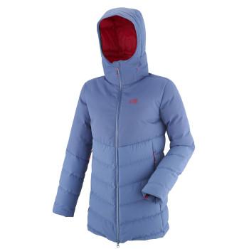 Veste d'Alpinisme Millet Olmedo Parka Bleu Femme