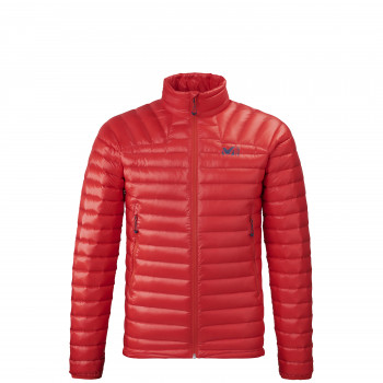 Doudoune Millet K Synth'x Down Rouge Homme