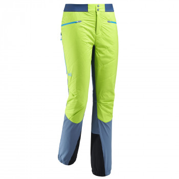 Pantalon Softshell Millet Touring Speed Xcs Bleu Homme