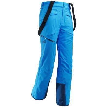 Pantalon de Ski Millet Hayes Stretch Bleu Homme