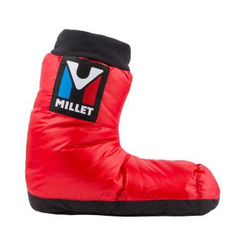 Chaussettes Millet Trilogy Mxp Down Socks Rouge Homme