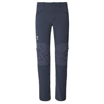 Pantalon d'Alpinisme Millet Trilogy Advanced Cordura Bleu Homme