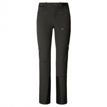 Pantalon Softshell Extreme Rutor Shield Noir Homme