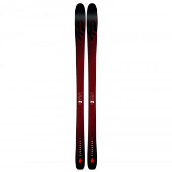 Skis Seul K2 Pinnacle 85