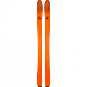 Ski Rossignol Seek 7 Tour Orange Homme (Ski nu, sans fixations)