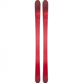 Ski Rossignol Experience 94ti Rouge Homme (Ski nu, sans fixations)