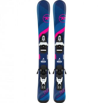 Skis Rossignol Experience Pro W (team 4 Wht)