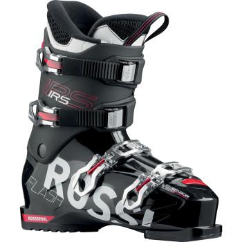 Chaussures de Ski FLASH IRS Rental - BLACK Rossignol