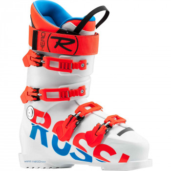 Chaussures De Ski Rossignol Hero World Cup 110 Medium Blanc Homme