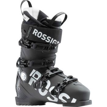 Chaussures De Ski Rossignol Allspeed Elite 120 Noir Homme