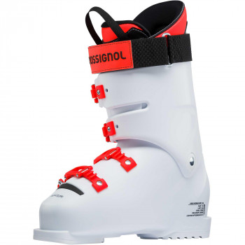 Chaussures De Ski Rossignol Hero World Cup 110 Med White Homme