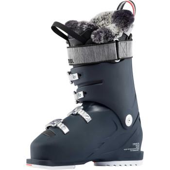 Chaussures De Ski Rossignol Pure Elite 120 (blue Black) Femme