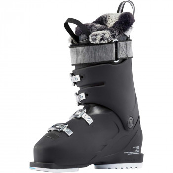 Chaussures De Ski Rossignol Pure Elite 90 (night Black) Femme
