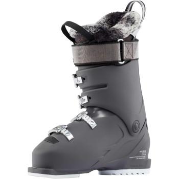 Chaussures De Ski Rossignol Pure Pro 100 - Graphite Femme