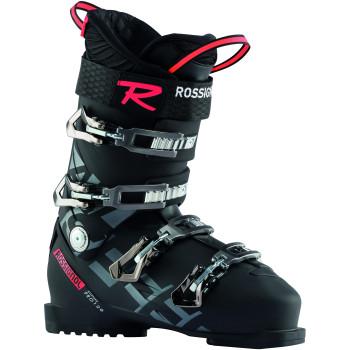 Chaussures de Ski Rossignol ALLSPEED PRO 120 Homme Noir