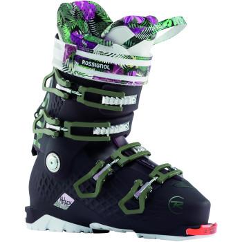 Chaussures de Ski Rossignol ALLTRACK ELITE 120W Femme Violet