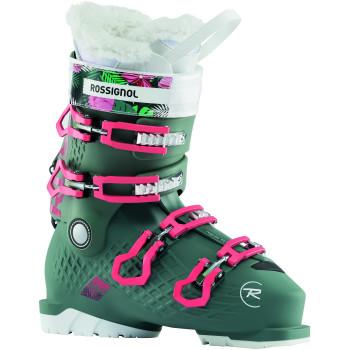 Chaussures de Ski Rossignol ALLTRACK GIRL Enfant Vert