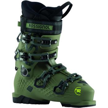 Chaussures de Ski Rossignol ALLTRACK JR 80 Enfant Vert