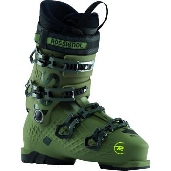 Chaussures de Ski Rossignol ALLTRACK RENTAL Homme Vert