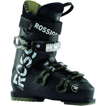 Chaussures de Ski Rossignol EVO 70 Homme Noir