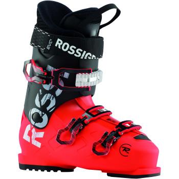Chaussures de Ski Rossignol EVO RENTAL Homme Rouge