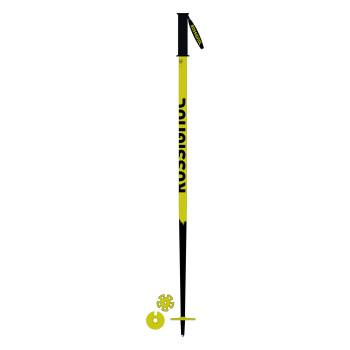 Baton de Ski Rossignol FAT PRO - POV Homme Jaune