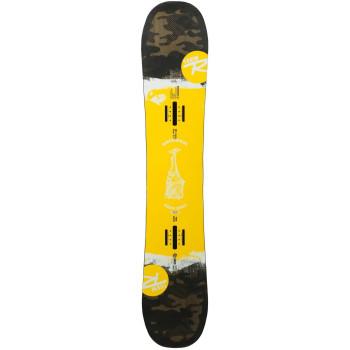 Planche de Snowboard Rossignol Exp7 Rail Wide Homme