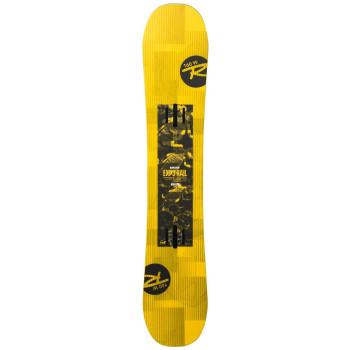 Planche de Snowboard Rossignol Exp3 Rail Wide Homme