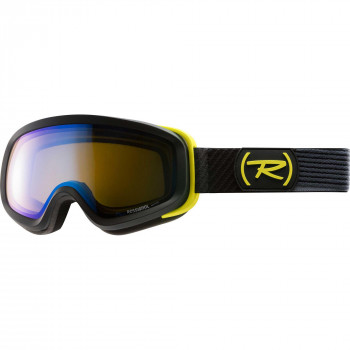 Goggles Rossignol Ace Amp Yellow - Sph Homme