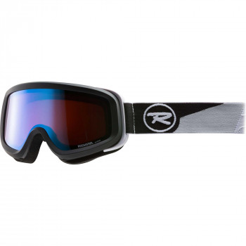 Goggles Rossignol Ace Hp Mirror Black-cyl Homme