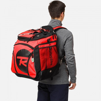 Housse à Chaussures Rossignol Hero Heated Bag 110v Homme