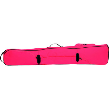House a Ski Rossignol NORDIC RIFFLE BAG HOT RED Rouge 120 cm