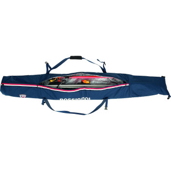 House a Ski Rossignol STRATO EXT 1 P PADDED Bleu 160-210 cm