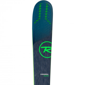 Skis Rossignol Experience 84 AI/ NX12 Konnect.dual Homme
