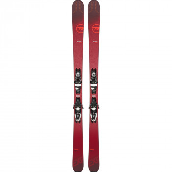 Skis Rossignol Experience 94 TI + Fixations Spx12 Konnect.dual Homme