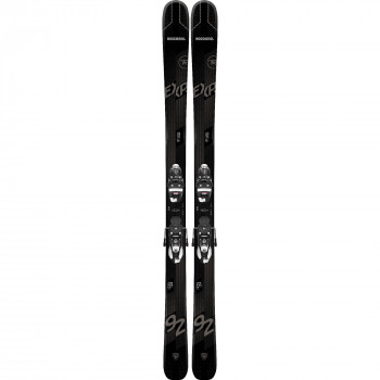Pack Ski Rossignol Experience 92tibs + Fixations Spx12 K.Gw R Homme