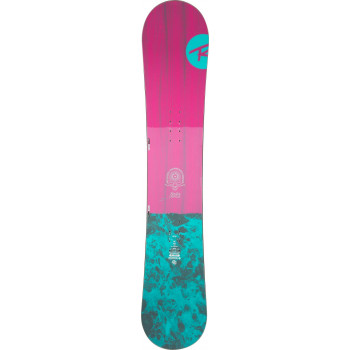 Pack Snow Rossignol Gala Femme + Fixations Gala S/M