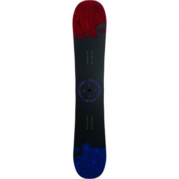 Pack Snowboard Rossignol JIBSAW + Fixations COBRA M/L Homme Gris