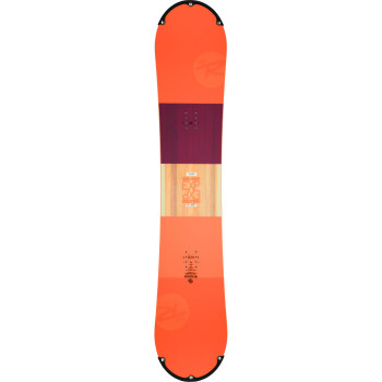 Pack Snowboard Rossignol Exp Regular + Fixations Reply 4x4 M/L Homme