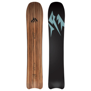 Planche de Snowboard Jones HOVERCRAFT Homme Marron