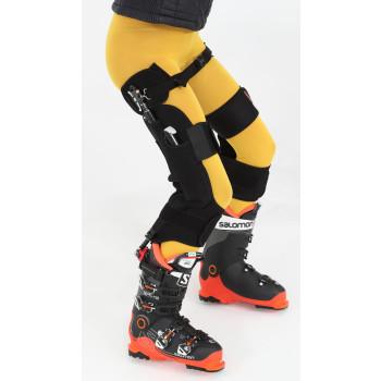 Exosquelette  Ski Mojo Silver Mixte