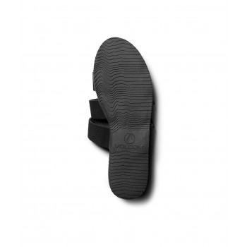 Tongues Volcom Buckle Up Black Femme