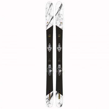 Pack Ski Dynastar M-FREE 108 + Fixations HM ROT. 12 D120 Homme
