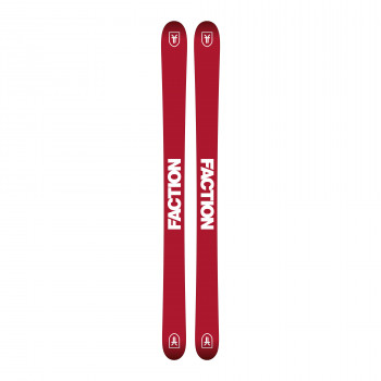 Skis Faction Candide 3.0 (Sans Fixations)