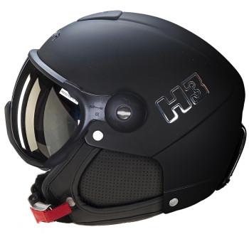 Casque de Ski HMR H3 Noir