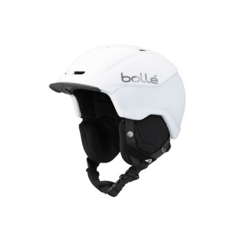 Casque de Ski/Snow Bollé Instinct White 57-58