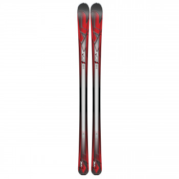 Pack Ski Konic 75 + Fixations M2 10 TL Compact Rouge K2 Homme