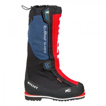 Chaussures Haute Millet Everest Summit Gtx Saphir Rouge Homme