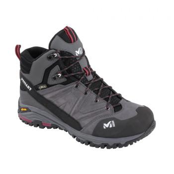 Chaussures montantes de randonnée Millet HIKE UP MID GTX W Tarmac Femme