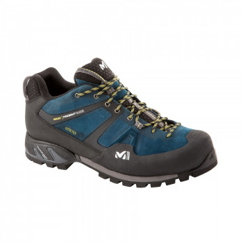 Chaussures Tige Basse Millet TRIDENT GUIDE GTX Orion Blue